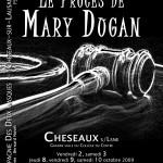 Le Procès de Mary Dugan – 2009