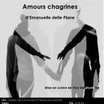 "Saison 2016 – ""Amours chagrines"""